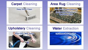 Sears Upholstery Cleaning Coupons by Sears Carpet Cleaning Houston Coupon