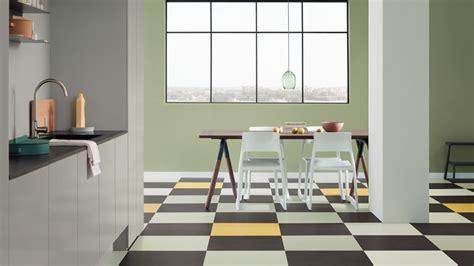 pavimenti di design pavimento in linoleum 20 modelli ecologici resistenti e