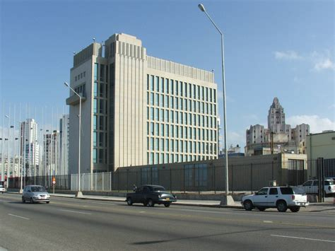 us interest section in cuba file us interest section havana 4495 jpg wikimedia commons