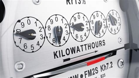 what is meant by the wattage of a resistor what is a kilowatt hour kwh and what can it power electricityplans