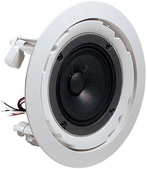 Speaker Jbl 4 Inch jbl 8124 4 inch range in ceiling loudspeaker 4 pack