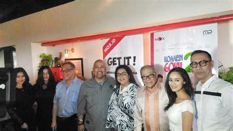 nonton film komedi indonesia nonton komedi gokil 2 di mox indosinema indosinema
