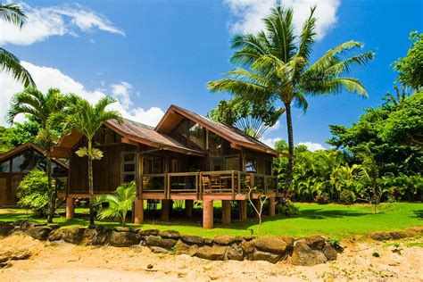 beach house kauai anini beach house luxury retreats