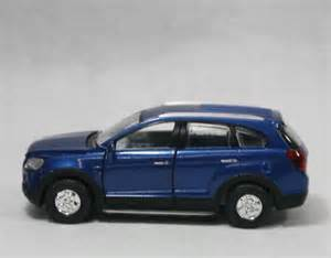 Daewoo Captiva Chevrolet Captiva Gm Daewoo Winstorm Model 1 35 Car Ebay