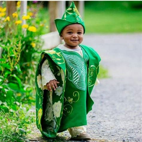 nigerian style clothes boy african kids in hot traditional dressing in a million styles