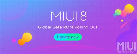 redmi mi2 themes miui 8 global beta rom 7 7 20 is rolling out download it