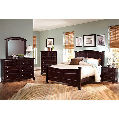 hamilton bedroom suite boscov s