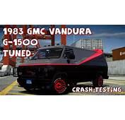 GMC VAN  310px Image 10