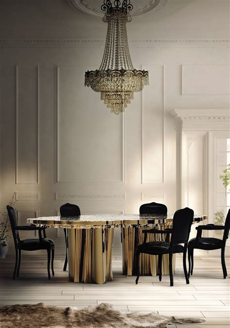 Dining Table Home Decor The Best Fashionable Tables For Your Home Decor