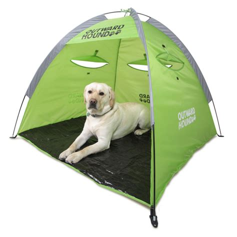 shade for dogs outward hound shade shelter tent baxterboo