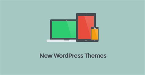 new themes in wordpress new wordpress themes for building newer websites skt themes