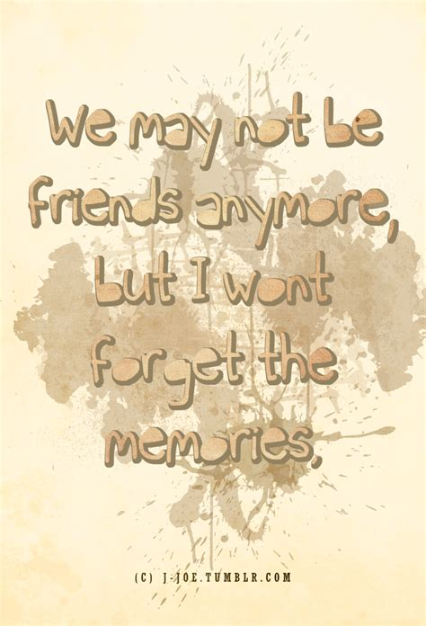 friends anymore quotes quotesgram