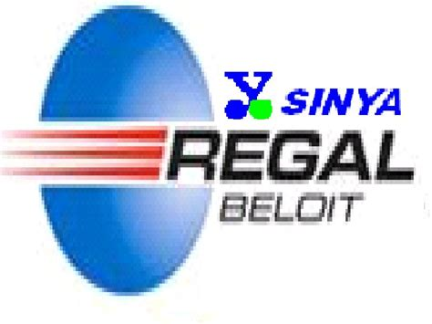 regal beloit china motor dc supplier changzhou regal beloit