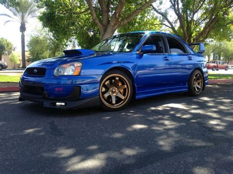 2004 subaru wrx modded 25 best ideas about subaru sti 2004 on 2004