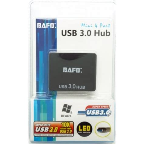 Bafo Bf 3001 Usb 20 Extension Cable 5 Meter computer duabendera jakarta
