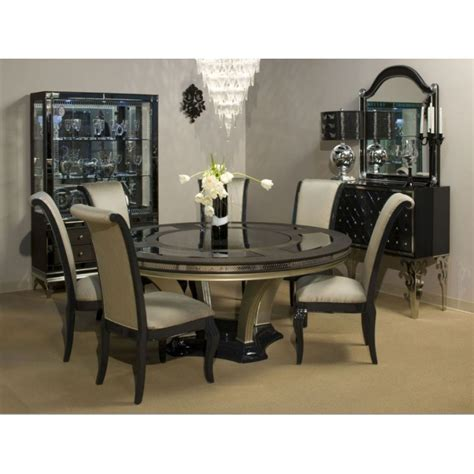 aico dining room furniture aico hollywood swank nu03000 dining room collection
