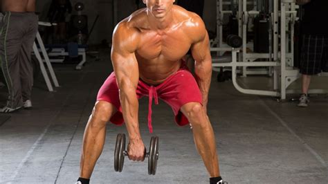 tip master the single arm tips to master the single arm deadlift muscle fitness