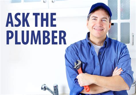 ask the plumber how can i save water jackson plumbing