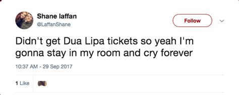 dua lipa vip tickets dua lipa sells out in seconds and tickets are already