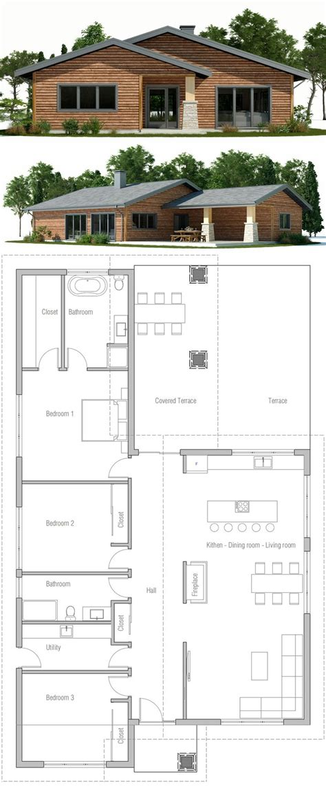 bungalow plans 25 best bungalow house plans ideas on