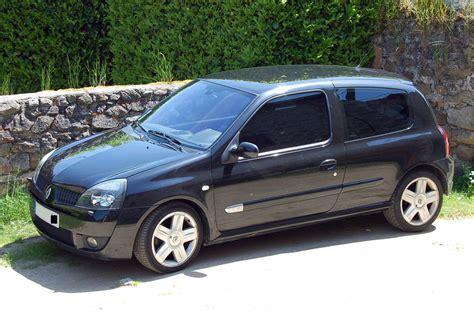 renault clio 2002 black image gallery clio 2