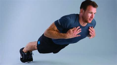 best home workout for a big chest coach