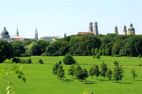 Englischer Garten München Oben Ohne by Garden Munich
