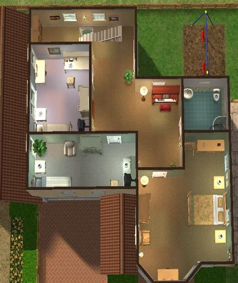 sims 2 house floor plans 28 sims 2 floor plans trend sims 2 floor plans trend home design and decor manor house
