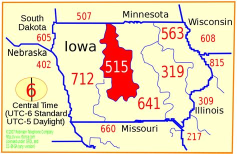 us area codes wiki area code 515