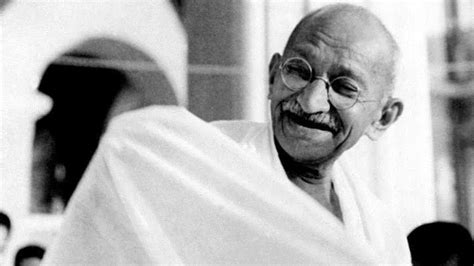 mahatma gandhi biography education quotes niche content by followed