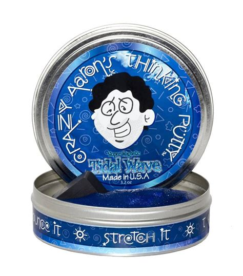 Magnetic Putty aaron s new and improved magnetic thinking