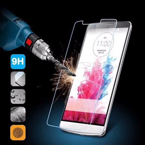 Tempered Glass Lg Magna 9h tempered glass screen protector for lg magna spirit g5 g3 g4 s beat mini stylus g3s