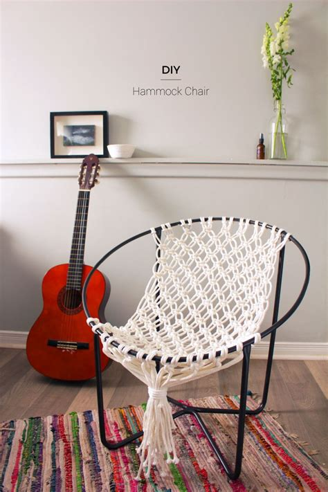 diy comfortable chair an inspiring collection of diy macram 233 projects you ll love