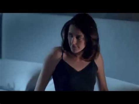 dark haired woman in cadilac commercial sleep number bed youtube