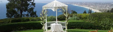 wedding venues in southern california view view wedding venues in southern california