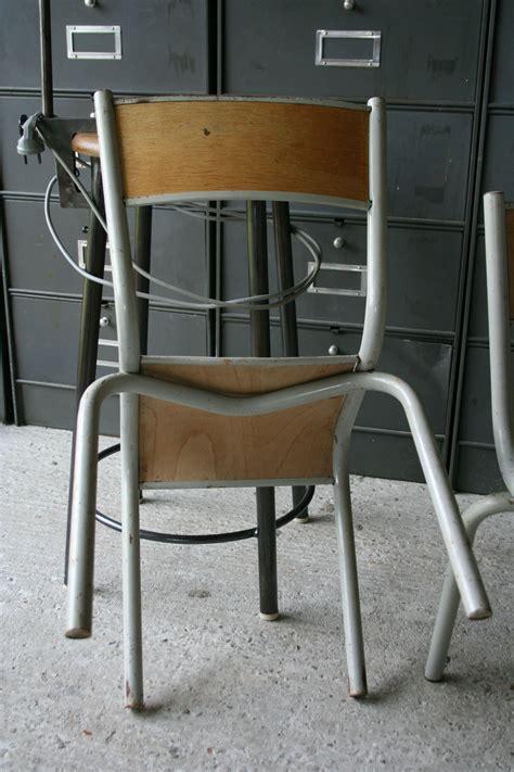 chaise mullca chaise mullca 510 gaston cavaillon edition avant 1963 2