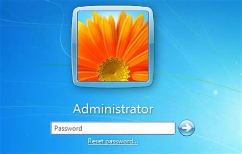 reset password on windows vista laptop forgot windows 7 password how to unlock computer when
