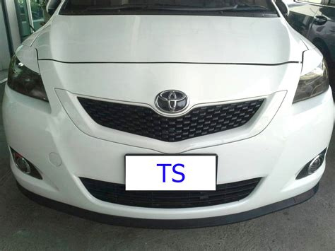 Grill Vios 2 Racing black grille grill front bumper rs for toyota belta yaris vios sedan 2007 2013 ebay