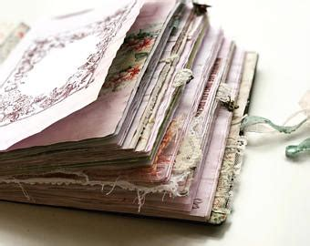 Shabby Chic Country 3722 by Shabby Chic Journal Etsy