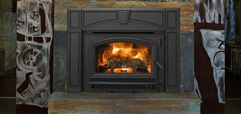 wood burning inserts island ny stove