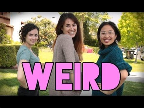 Weird things girls do that guys find attractive buzzfeed jobs