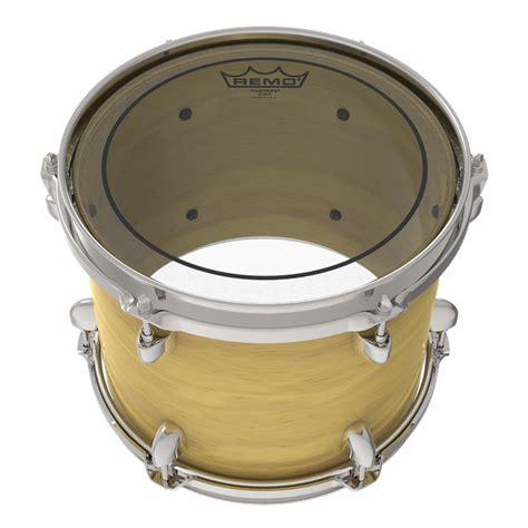 Remo Pinstripe Clear 14 Drum remo pinstripe 14 quot clear trommeskinn trommeslager no