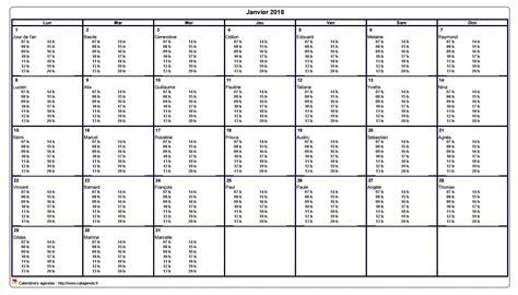 Calendrier 2018 Mensuel Imprimer Calendrier Mensuel 2018 224 Imprimer Vierge Avec Les
