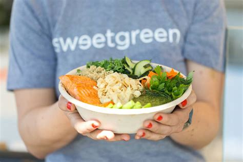 Sweet Green sweetgreen hikes prices to offset higher wages better