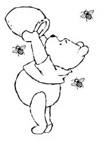 drawing winnie pooh free coloring pages art coloring pages
