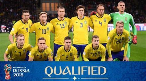 Perangko Swedia 1994 skuad swedia piala dunia 2018 arenabet88 agen sbobet