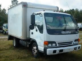 Used Isuzu Npr Parts Isuzu Npr Truck 2000 Used Busbee S Trucks And Parts
