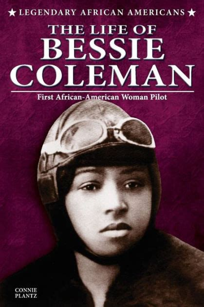 Barnes Noble Printable Coupons The Life Of Bessie Coleman By Connie Plantz Paperback