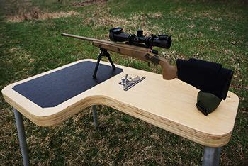 shooting bench reviews 25 best ideas about shooting bench on pinterest shooting table shooting range and