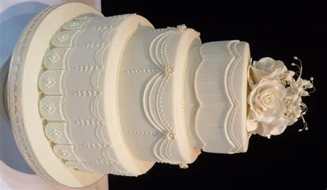 Wedding Cake Frosting by Wedding Cake Frosting Recipe Dishmaps